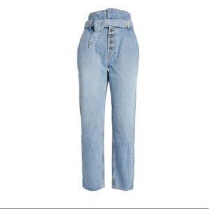 GRLFRND Emery jeans size 27
